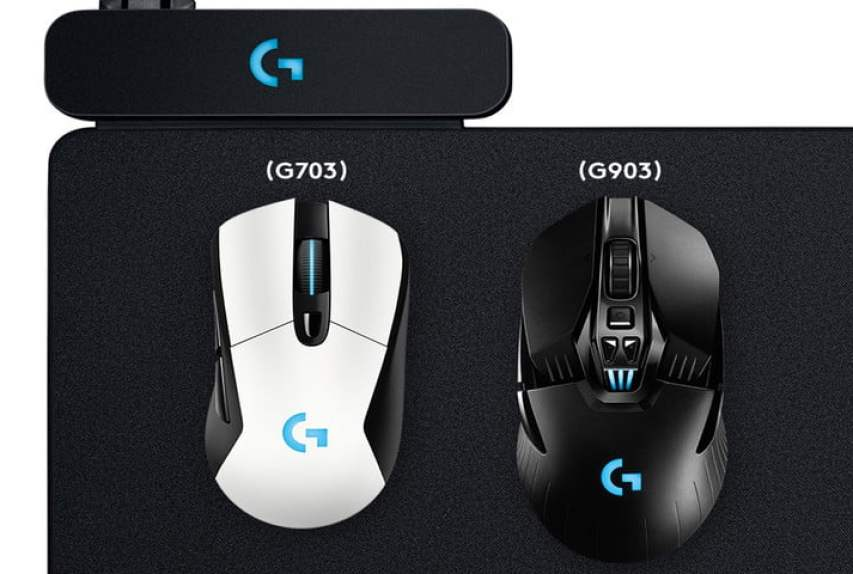 Image result for Logitech PowerPlay