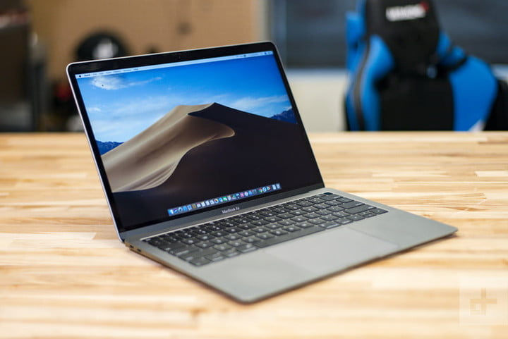 Macbook Air (2018) Revisión