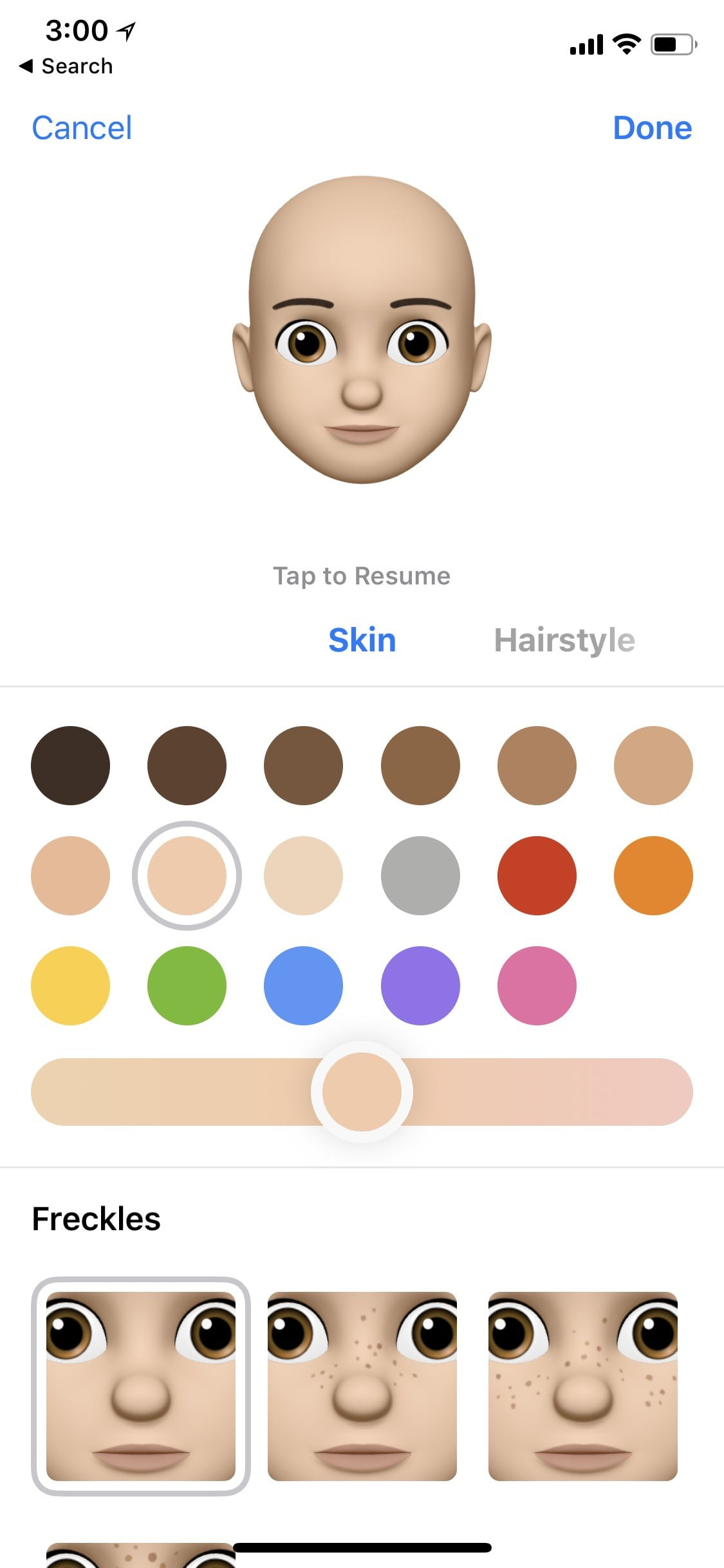 How To Create Customize And Use Memoji In Ios 12