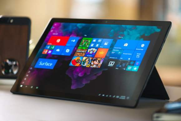 microsoft surface pro 6 review 3