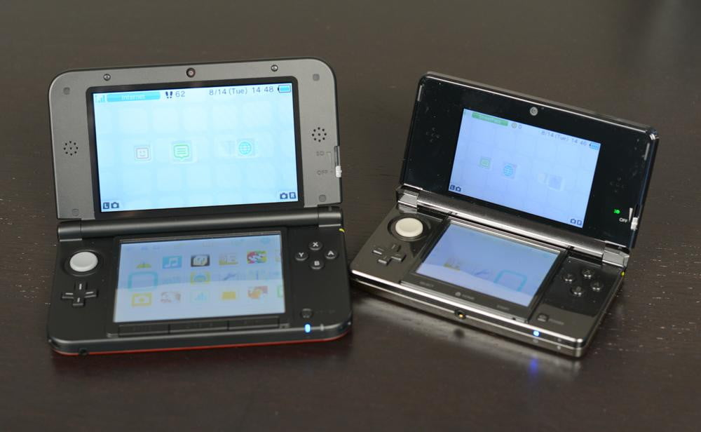 Nintendo Pushes Past GameStop To Sell Cheap Refurbished Nintendo 3DS Digital Trends