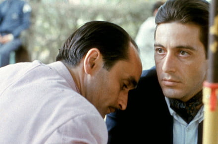They were robbed! From Crowe to Pacino, 10 times Oscar voters got it