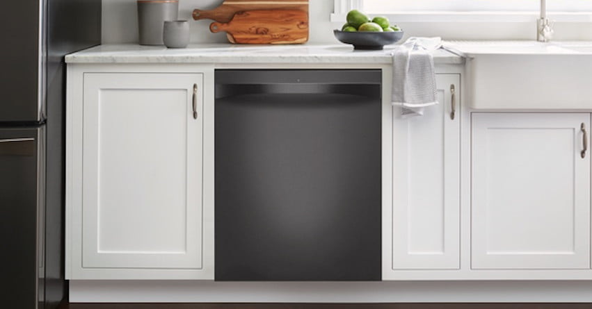 Kenmore Debuts New Dishwasher And Laundry Machine