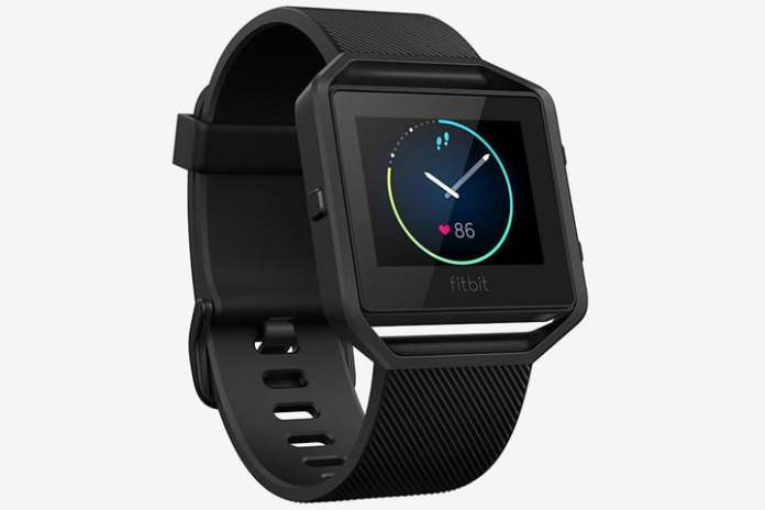 smartwatch deals fitbit blaze