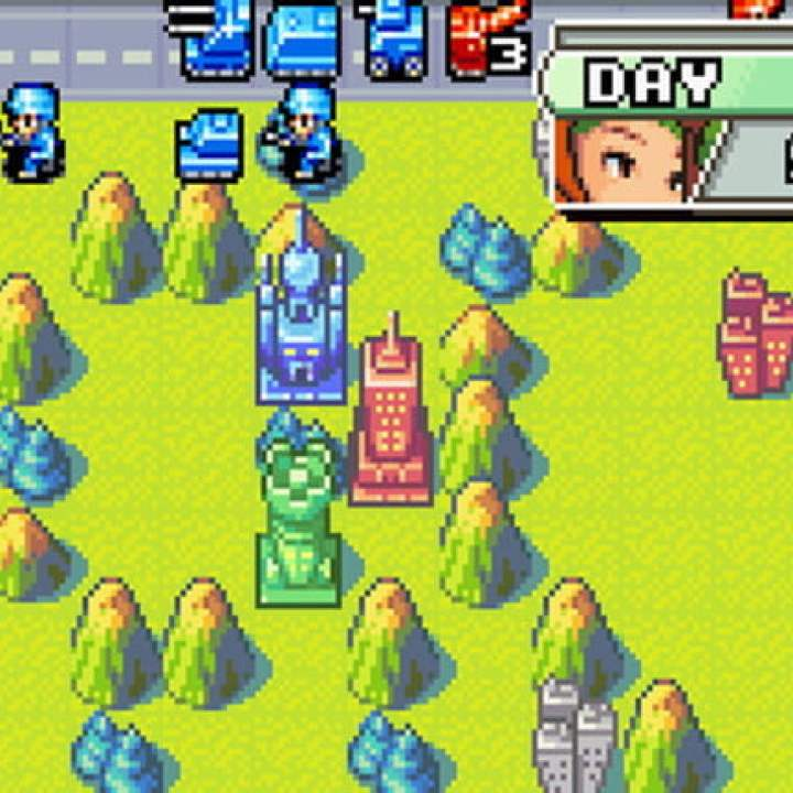 The Best Gba Games Of All Time Digital Trends