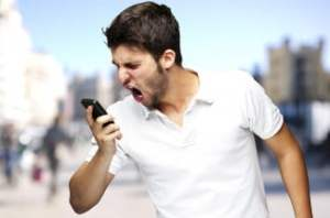 awful ways to charge your phone yelling