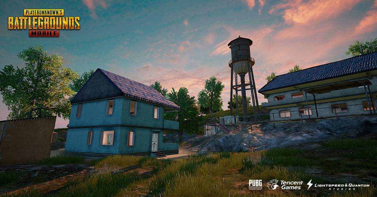PUBG Mobile Might Get A Resident Evil 2 Inspired