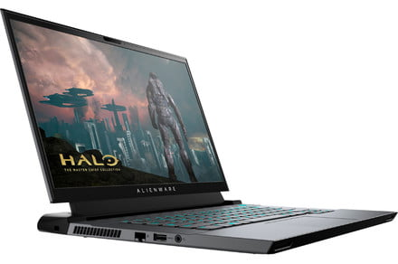 Hurry! Dell slashed an insane 0 off this Alienware gaming laptop today only!