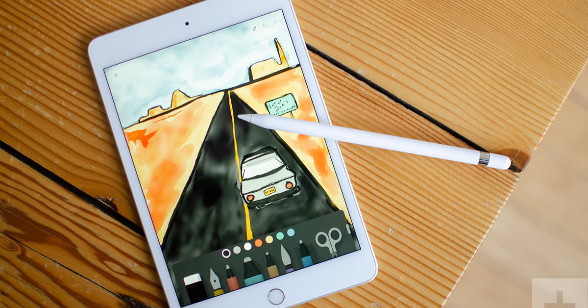 Ipad 10 2 Is Down To Its Lowest Price Of The Year Ahead Of