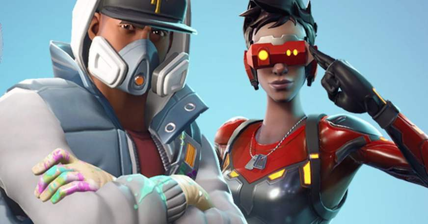 Epic Games Announces 'Fortnite' on Android   Digital Trends