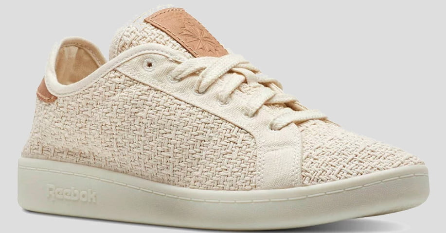 f9fa858a30ff Cotton and corn! Reebok s newest sneaker is  made from things that ...