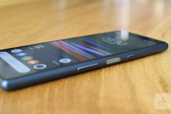 Sony Xperia 10 Review | Digital Trends