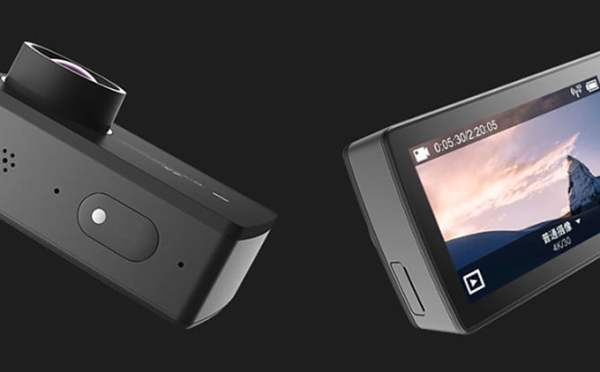 Xiaomi's YI 2 Action Cam is a GoPro Hero4 Black at Half ...