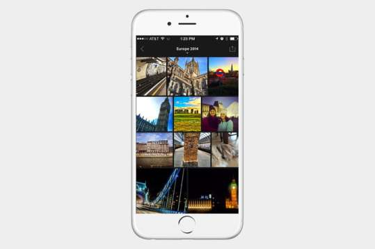 best camera apps for the iPhone