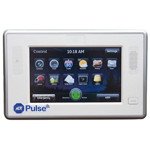 Pulse Security System