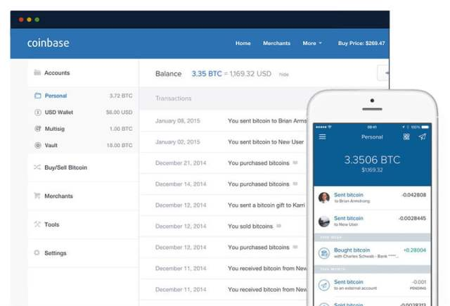 How to buy bitcoin: Buying on Coinbase
