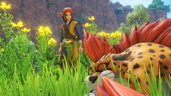 Dragon Quest XI: Echoes of an Elusive Age Review: A ...
