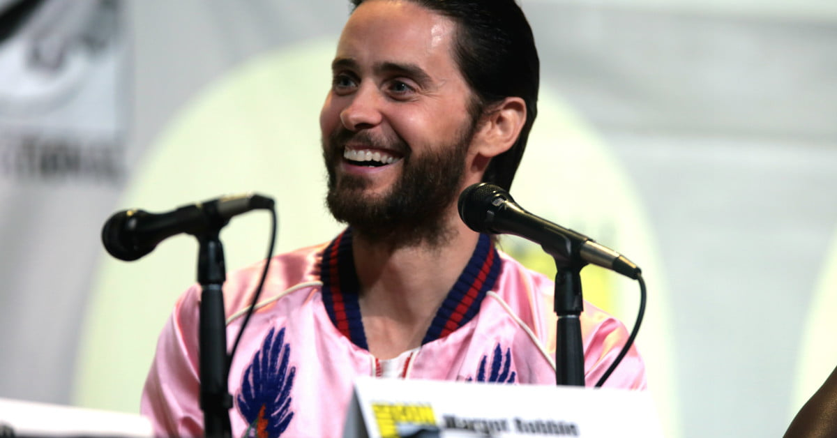 Jared Leto's next comic book character may be 'Bloodshot ...