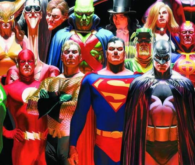 Pictures Cinematic Universe Of Dc Comics Heroes And Villains Didnt Get Off To The Best Start Fortunately After A String Of Films That Fell Short Of