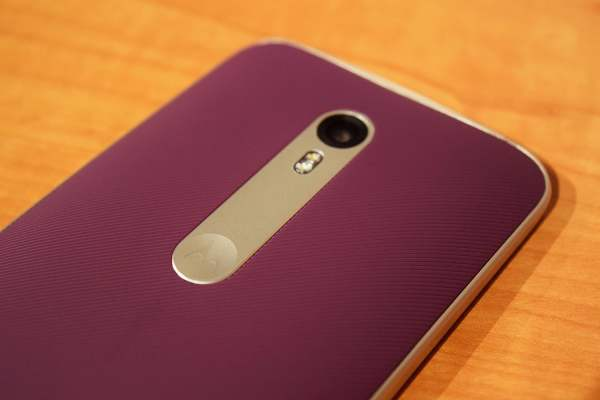 Motorola Moto X Style Pure Edition Hands On | Digital Trends