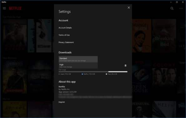 How To Download Netflix Videos Offline