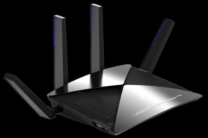 netgear nighthawk x10 router wireless ad 4600mbps