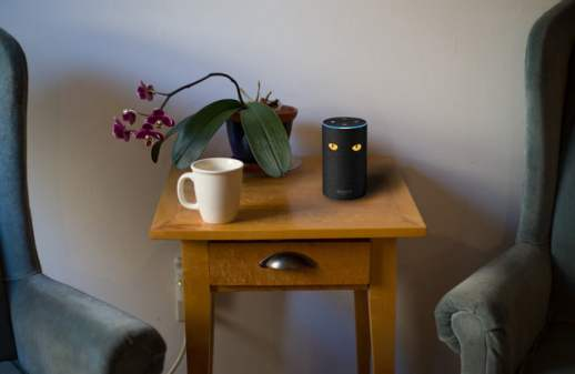 second hand smart speakers could be spying on you amazon alexa watching over
