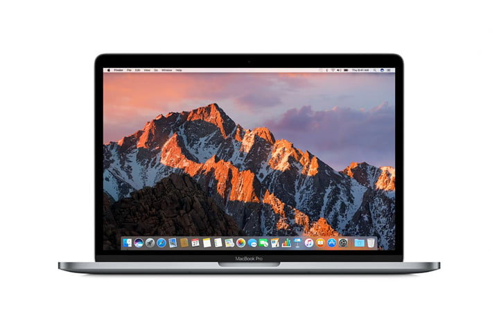 apple macbook pro 13 vs dell xps 2017 prd