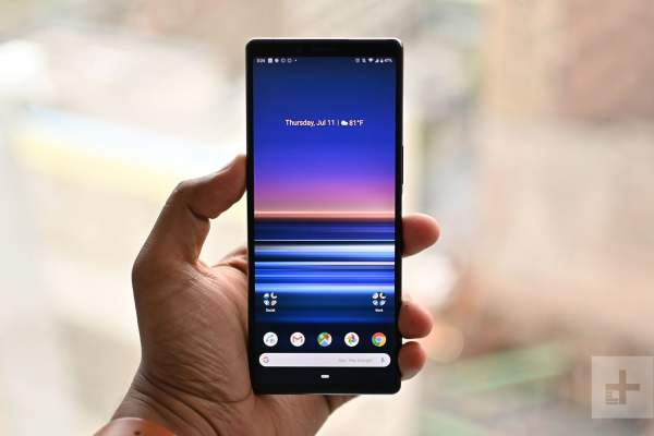 Can Sony Turn Its Failing Smartphone Business Around ...