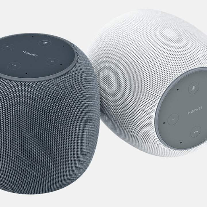 huawei ai speaker cina apple homepod huaweiai