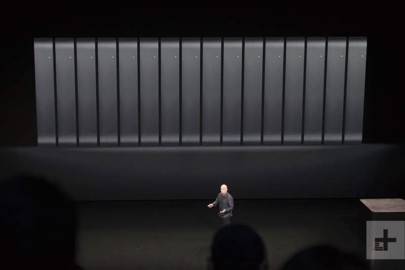 Mac Mini 2018 - Apple October Event