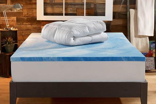 The Best Mattress Toppers for a Better Night s Sleep   Digital Trends