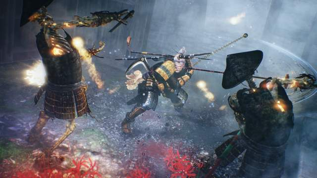 %name Nioh coming on PC for Steam users   There is one little problem for the PC gamers