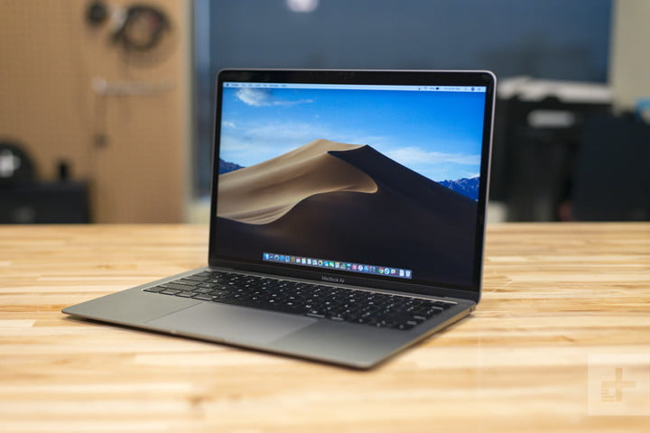 nuevo acuerdo de Apple MacBook Air Amazon