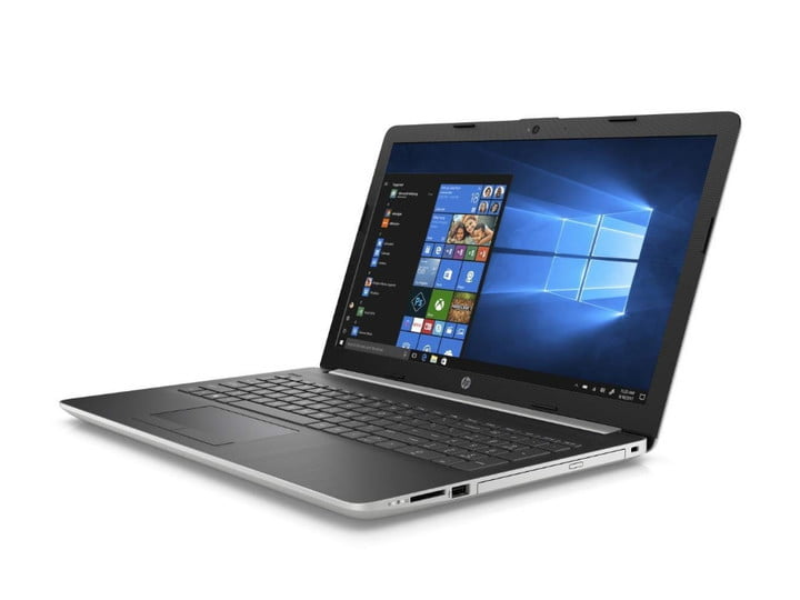 hp 2019 hd touchscreen laptop di punta amazon prezzo ridotto