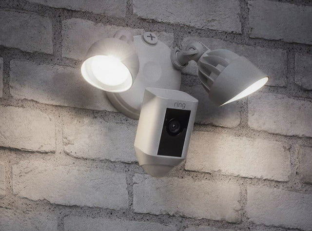 Ring Wired Security Products Now Have Color Night Vision