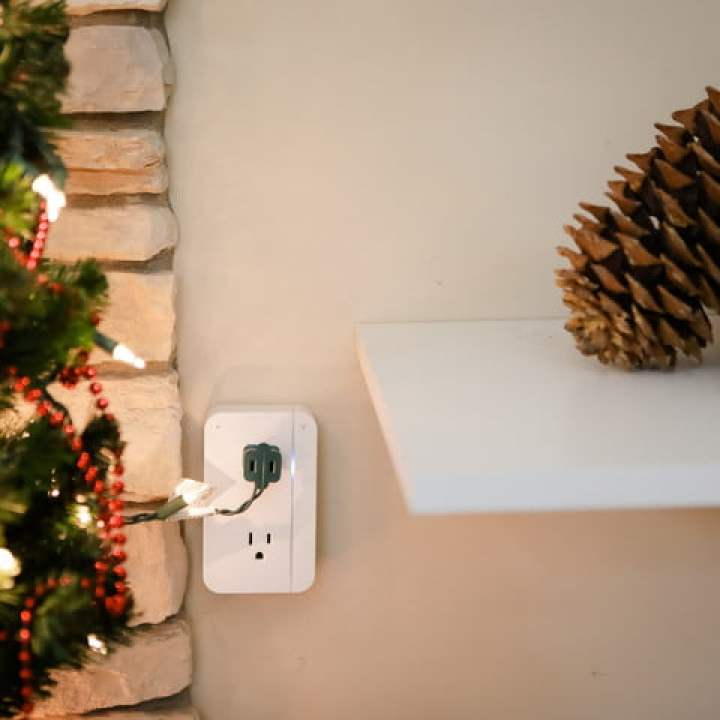 connectense smart outlet 2 1