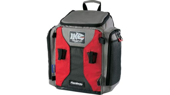 best fishing gear flambeau back pack