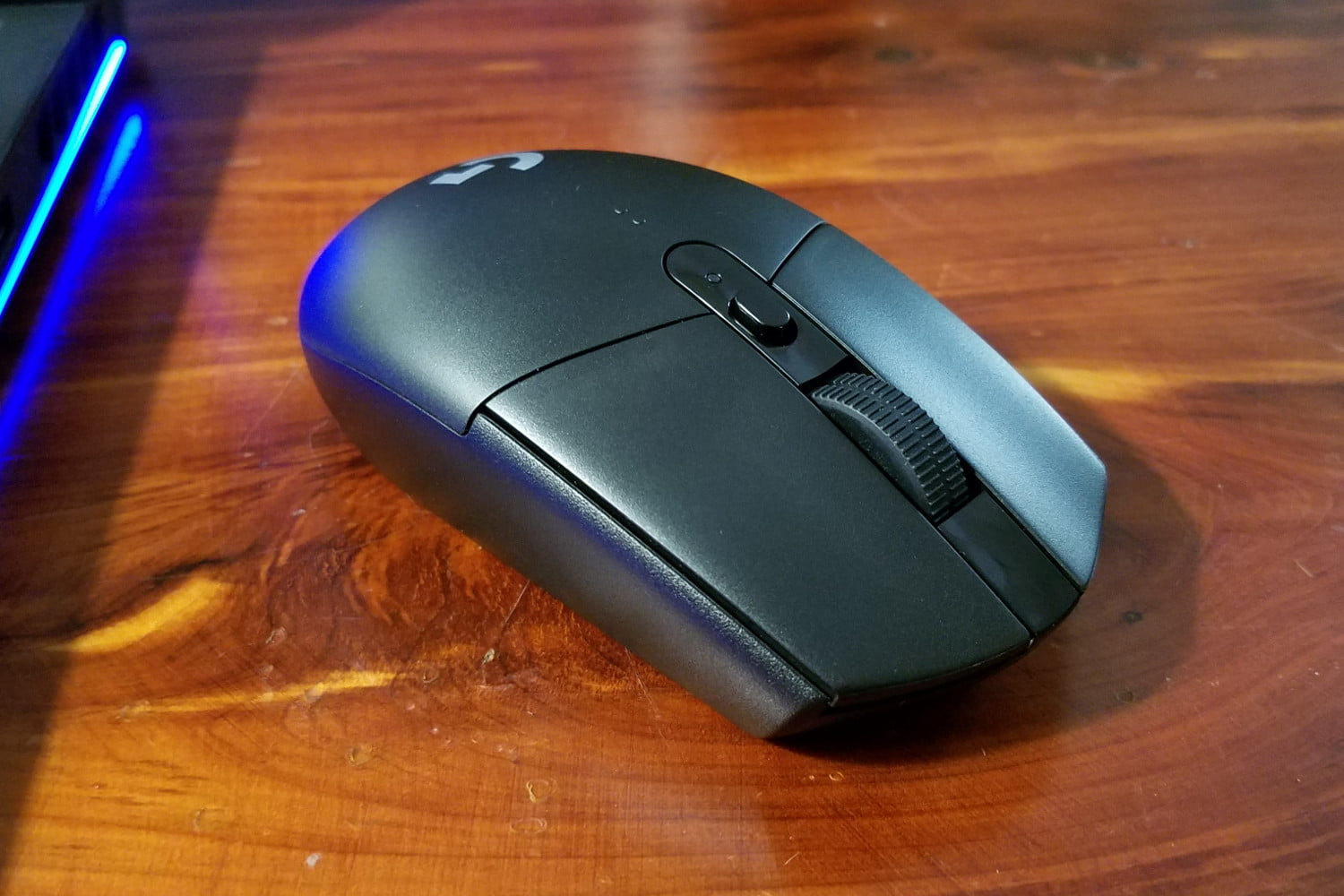 Mouse wireless Logitech G305 Lightspeed
