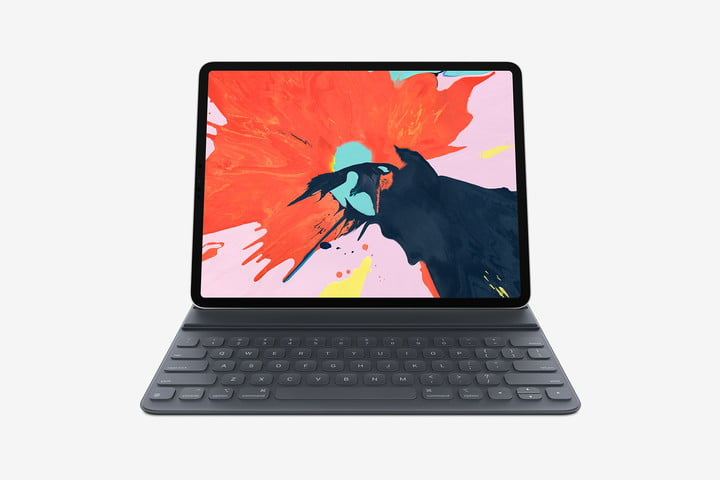 Apple Smart Keyboard Folio para iPad Pro de 12.9 pulgadas