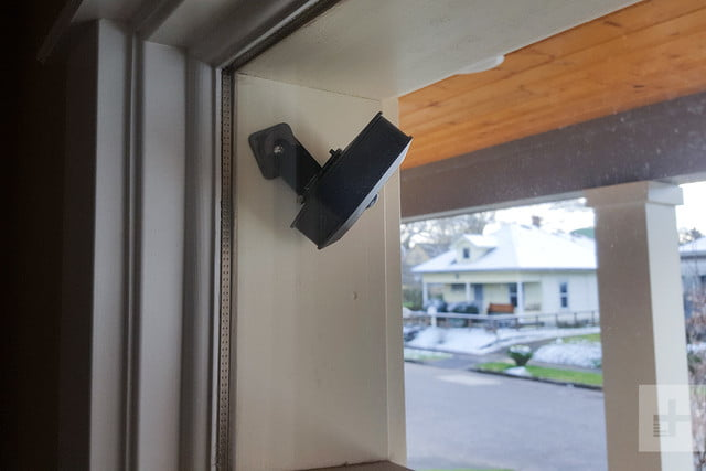 Wireless Outdoor Camera System