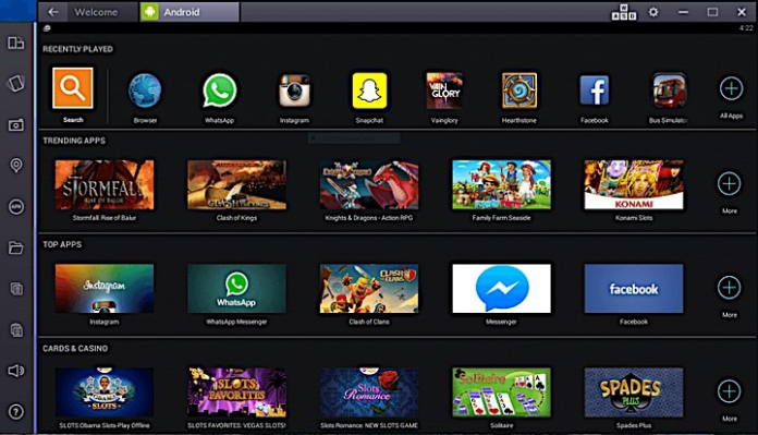 how to run android apps in windows capture2 1024x588