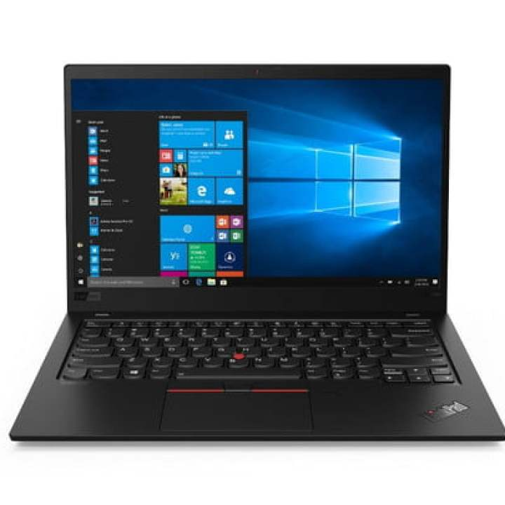lenovo anuncia nuevos thinkpads con 10th gen cometlake 02 x1 carbon hero frente a jd 1