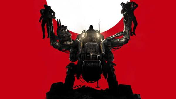 Wolfenstein The New Order preview Digital Trends