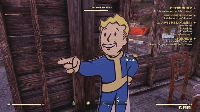 Fallout 76 Review Digital Trends