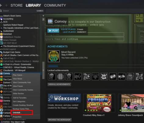 how to uninstall steam games uninstallsteamgames02
