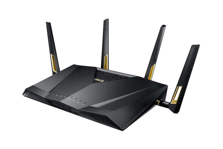 Asus RT-AX88U Router de doble banda