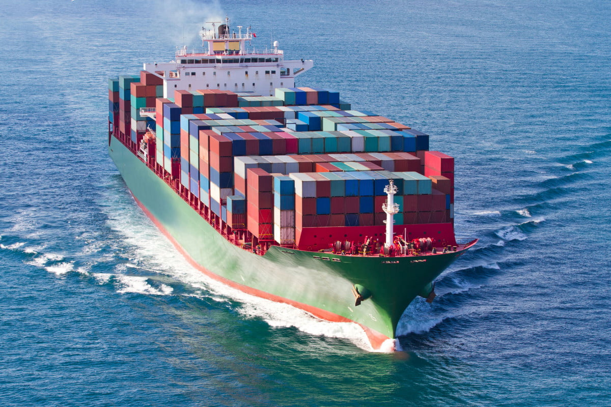 Tech Savvy Pirates Hacked A Shipping Firm To Help It
