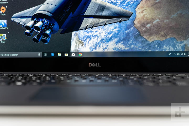 Dell XPS 15 7590评估