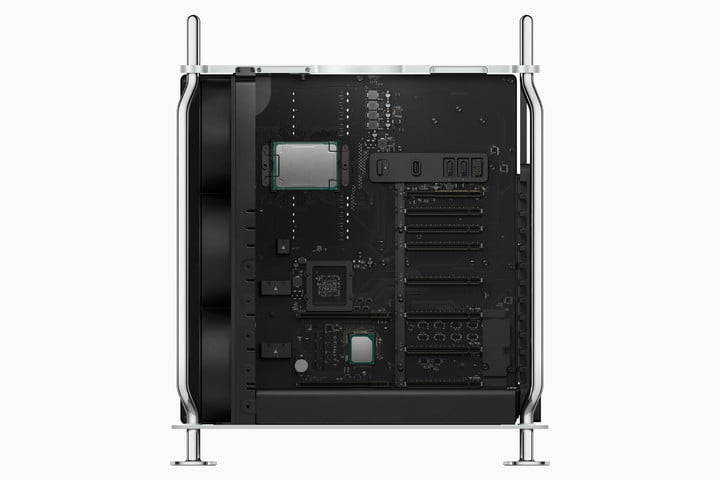 scheda madre per pc dal design modulare new mac pro apple